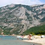 Le lac de St Croix, Var Provence
