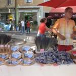 Le marchand de lavande Cotignac Provence