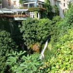 Moustier Ste Marie Waterfall
