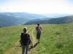 Hike in les Vosges