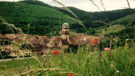 Bienvenue en Alsace 2017