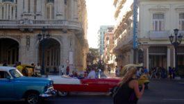 Vamos a Cuba February 2018