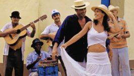 Vamos a Cuba 2018