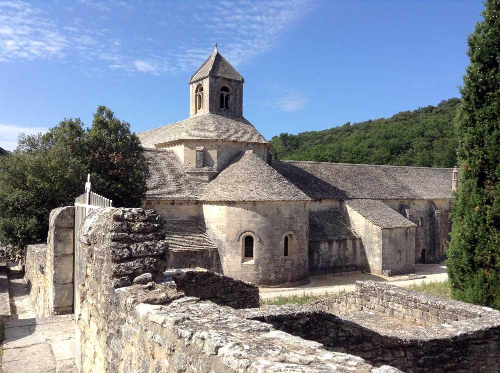 Joelle-Aubry---Abbaye-Notre-Dame-de-Sénanque 2-1000-web
