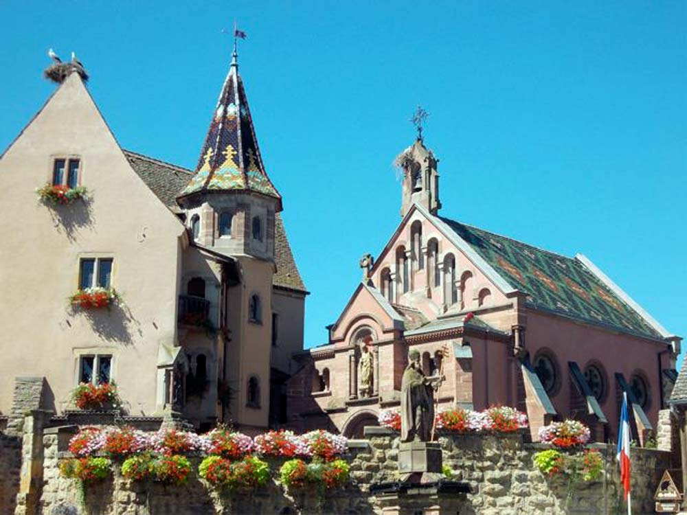 Alsace-1000-web-Eguisheim-church-Alsace