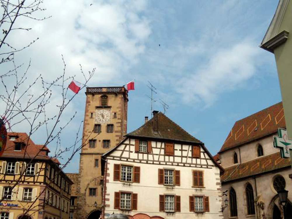 Alsace-1000-web-Ribeauvillé-tour-de-l_horloge