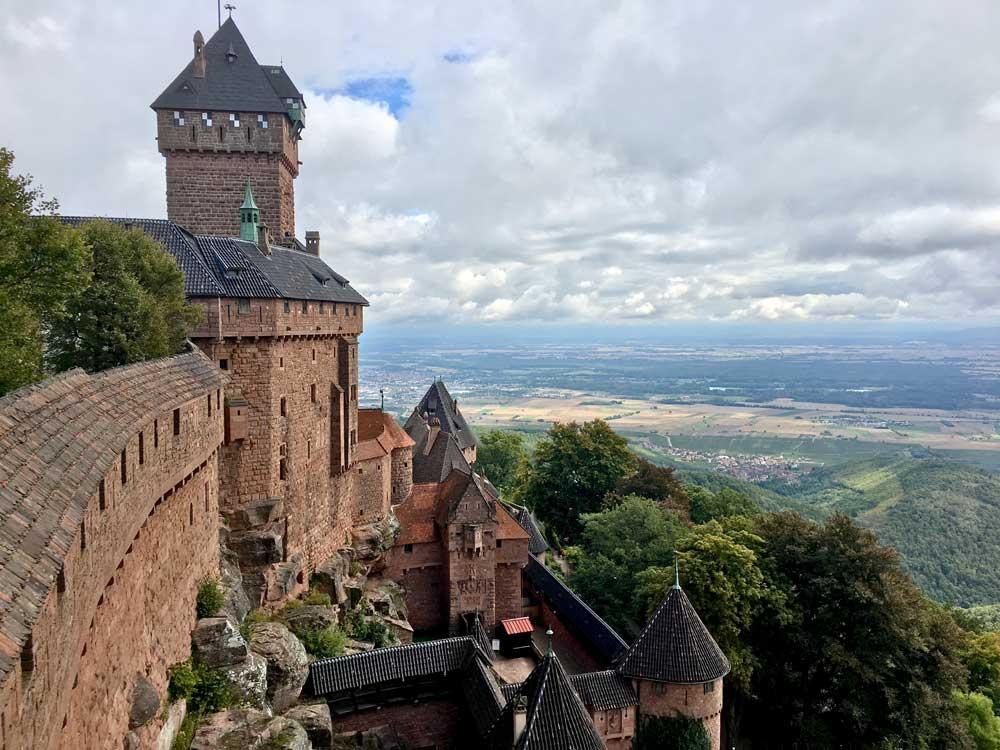 Alsace Joelle-Aubry---Chateau-du-Haut-Kœnigsbourg-1000-web-