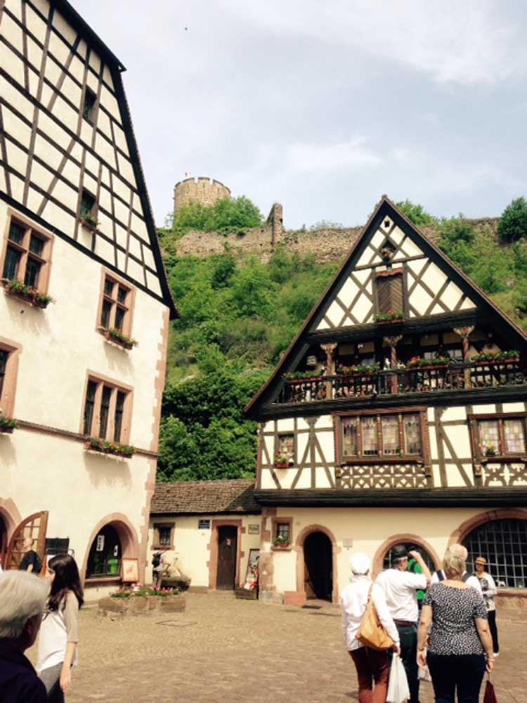 Alsace Joelle-Aubry---Kaysersberg-1000-web
