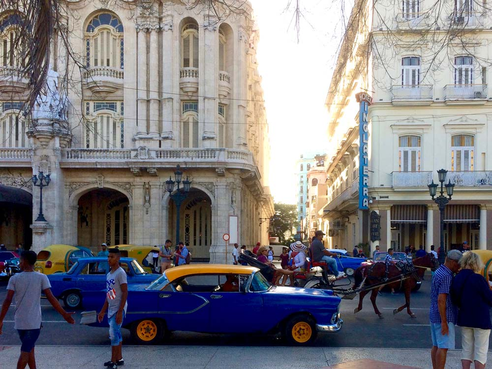 Visit Cuba Kindred Voyages