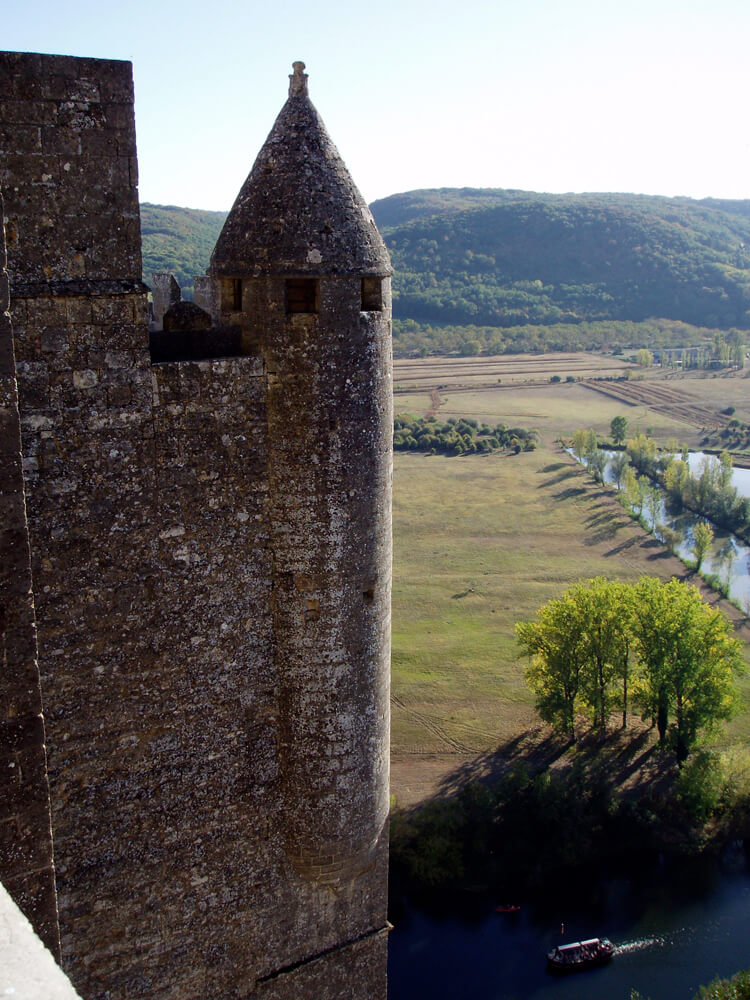 another castle Dordogne 1000 web